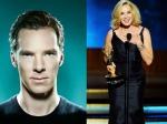 Benedict Cumberbatch Jessica Lange Win Best Actors At Emmys