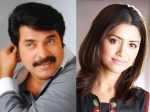Mamta To Pair Up With Mammootty In Varsham