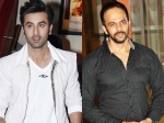 Rohit Shetty Ropes Ranbir Kapoor His Next Film