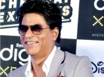 Shahrukh Khan Make Marathi Debut Soon