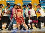 Ntr Rabhasa Friday First Day Collection Box Office