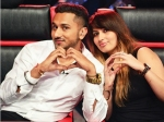 Awww Yo Yo Honey Singh Couldnt Shoot Indias Raw Star Until Wife Arrived