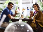 Thala 55 Latest Photo Ajith Trisha Sip Coffee