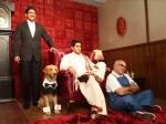 Manam Completes 100 Days Nagarjuna Misses His Dad Anr