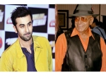 Ranbir Kapoor Wants To Become Amrish Puri