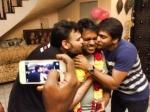 Yuvan Shankar Raja 35 Birthday Celebrations Pics 158219 Pg