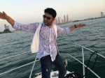 Comedy Nights Shooting Outdoors In Dubai Its Too Hot Kapil Sharma