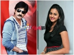 Rakul Preet Singh Playing Heroine In Ravi Teja Kick