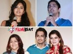 Enakkul Oruvan Audio Launch Pics