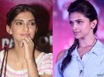 Sonam Kapoor Vs Deepika Padukone At Box Office Clash