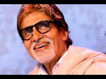 Big B Begins Prepping For Vidhu Vinod Chopras Next