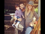 Pregnant Shakira Reveals Gender Of The Baby Its A Boy Again