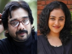 Vineeth Turns Nithya Menens Father
