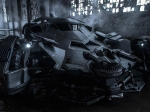 After Batmobile Pic Leaks Zack Snyder Shares Original One On Twitter