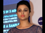 Parineeti Chopra Loses Cool On Query About Her Weight