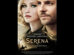 Jennifer Lawrence Bradley Cooper Serena Movie Poster