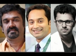 Ranjiths Script For Vineeth Kumars Fahad Fazil Movie