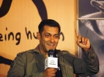 Salman Wants To Play Marathi Film Lead