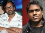 Selvaraghavan Yuvan Shankar Raja Team Up
