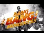 Watch Video Hrithik Roshan Bang Bang Moments And Stunts