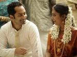 Fahad Fazil To Romance Nazriya Nazim In Maniyarayil Jinnu
