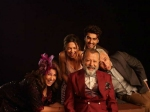 Finding Fanny Weekdays Tuesday Box Office Collection