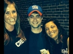 Daniel Radcliffe Visits Marijuana Cafe In Amsterdam