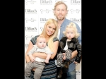Jessica Simpson Talks About Wedding And Kids On Air With Ryan Seacrest