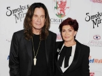 Sharon Osbourne Slit Her Wrist To Prove Love For Ozzy Osbourne