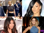 Kim Kardashian Rihanna Jennifer Lawrence And More Celebs Private Pics Leak