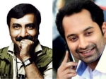 Fahad Fazil In V K Prakashs Next Movie