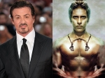 Sylvester Stallone Launch Vikram I Audio Hindi Version