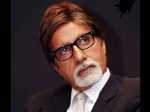 Celebrities Are Like Common People With Common Needs Big B