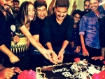 Shankar I Shooting Ends With Party
