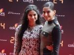 Sonam Kapoor Rhea To Venture Into Television