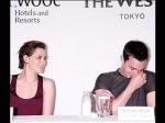 Kristen Stewart Nicholas Hoult Are Getting Too Close