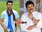 Ram Charan Resembles Mega Star Chiranjeevi In Acting Skills Srikanth