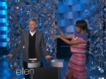 Scandal Stars Surprise Ellen Degeneres On The Ellen Show