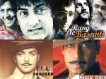 Bhagat Singh Based Bollywood Movies