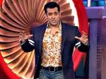 Salman Khan Promotes Hrithik Roshan Katrina Kaif Bang Bang Bigg Boss