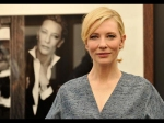 Cate Blanchett Gets Honorary Doctorate