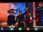 Bigg Boss Kannada Season 2 Winner Akul Balaji