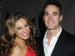 Single Kelly Brook Texts Her Former Beau