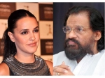 Neha Dhupia Reacts Strongly On Yesudas Jeans Remark