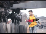 Ranavikrama First Look Released