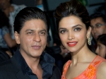 Omg Srk And Deepika Padukone Speak In Kannada