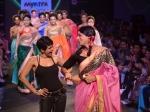 Gutthi Sunil Grover Is A Rockstar Mandira Bedi