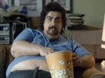 Arjun Kapoor Turns Fatty And Lazy Again