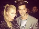 Paris Hilton Keen To Play Hrithik Roshan Love Interest