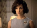 Katie Holmes To Return As Jackie Kennedy In The Kennedys